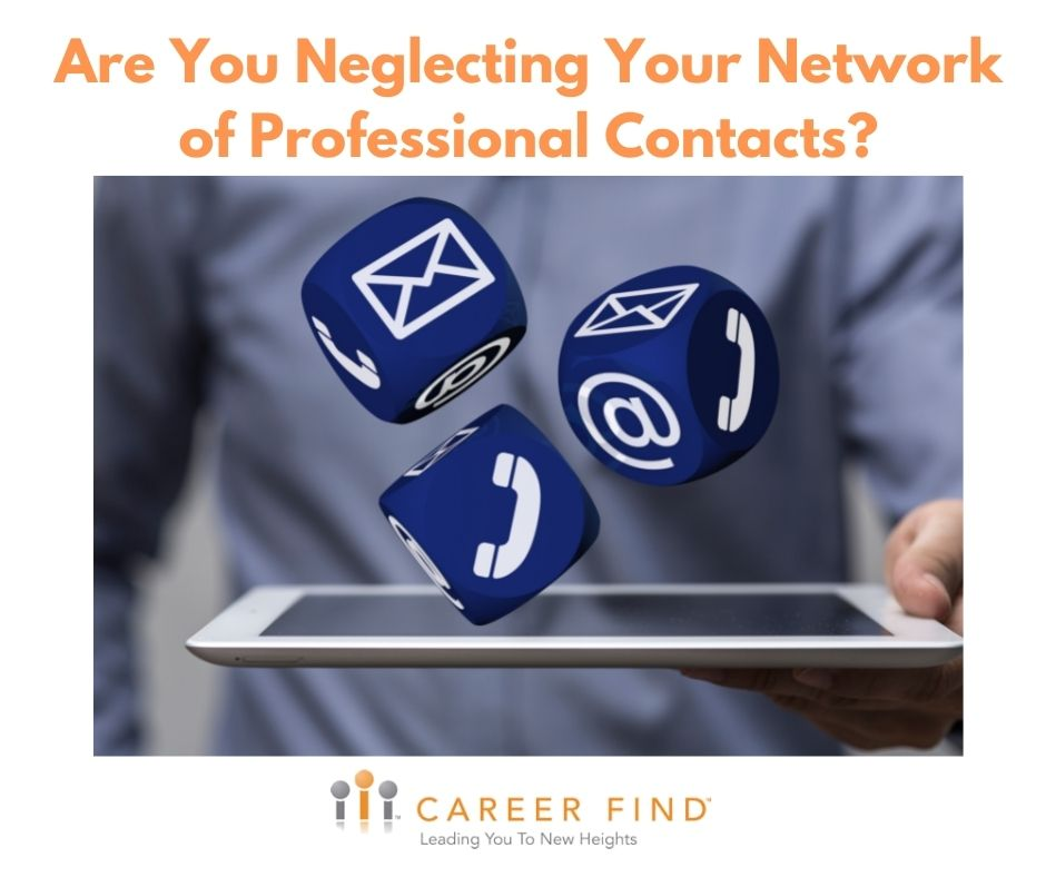 Neglecting Your Network