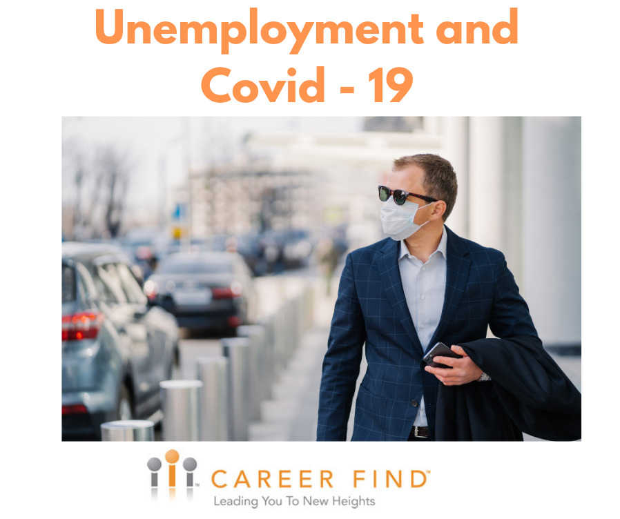 Unemployment and Covid 19