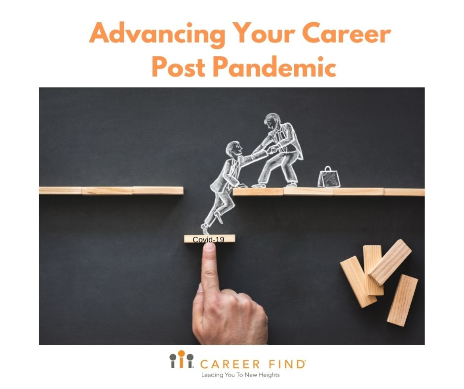 Career Advancement Advice